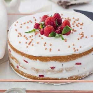 Bahar Pastası Tarifi
