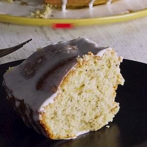 Fıstıklı Kek Tarifi