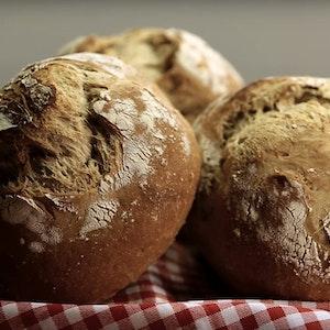 Pakmaya Ekşi Mayalı Ekmek Harcı ile Ekşi Mayalı Ekmek Tarifi