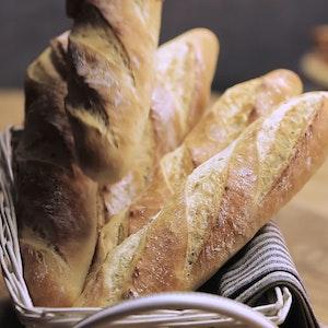 Ekşi Mayalı Ekmek (Beyaz Ekmekler İçin) Tarifi