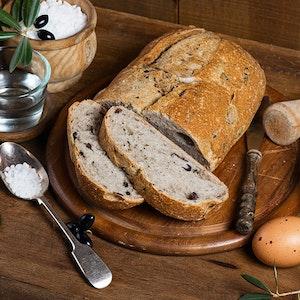 Siyez Unlu Ekmek Tarifi