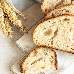 Tuzsuz Ekmek Tarifi