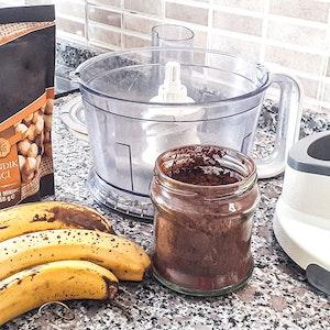 Sağlıklı Çikolata Tarifi