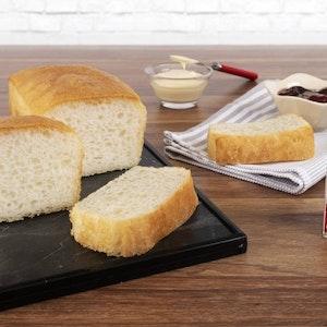 Glütensiz Yaş Hamur Mayalı Ekmek Tarifi