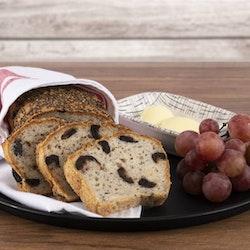 Karabuğdaylı Ekmek Tarifi
