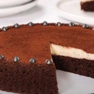Tart Kek Pastası Tarifi