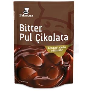 Bitter Pul Çikolata