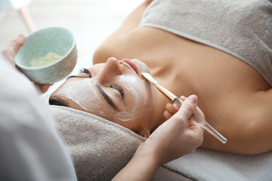 Facial Treatments at Home