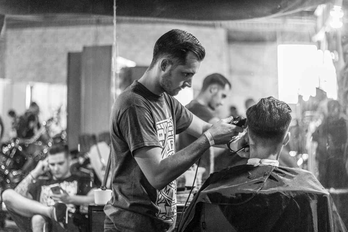 Mobile Hairstylists and Barbers
