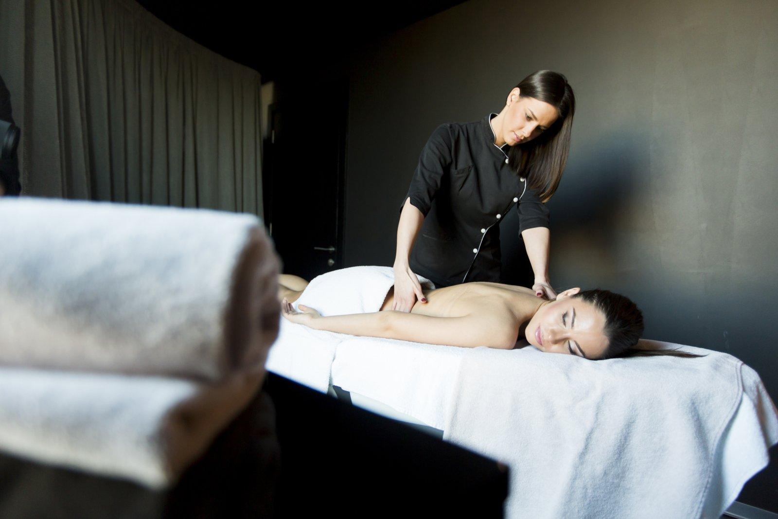 Mobile Massage in Edinburgh