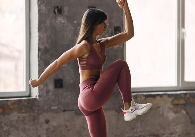 Quels exercices physiques pour ceux qui ont eu le COVID-19 ?