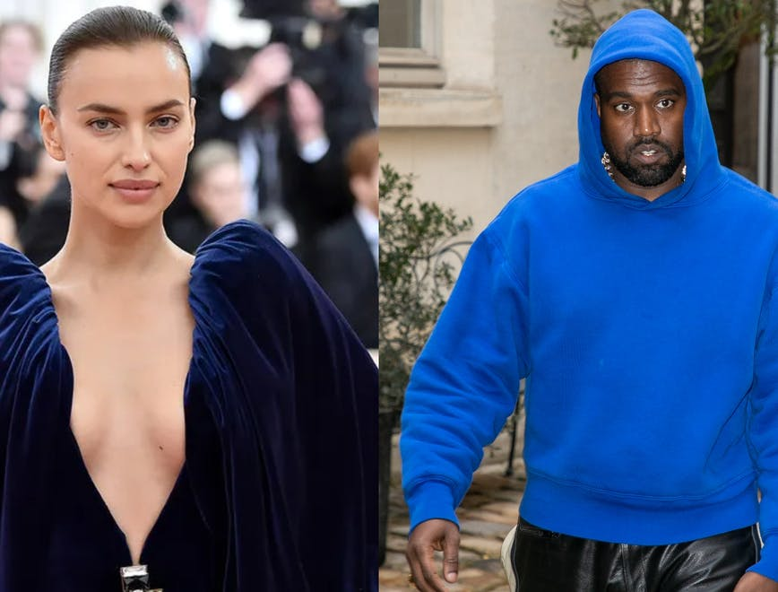 Irina Shayk et Kanye West sortent-ils ensemble ?