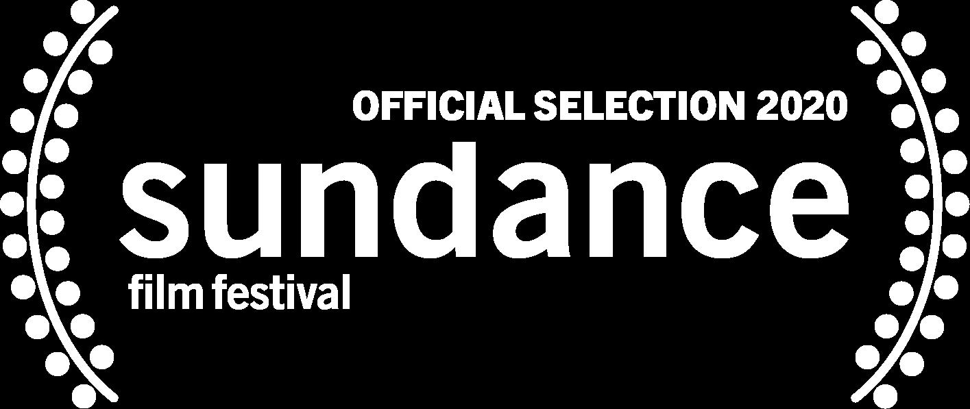 Sundance 2020, white