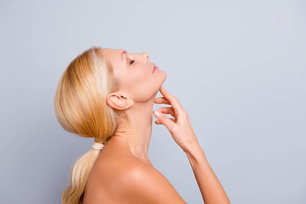 Omaha Facial Plastic Surgery & Medspa Blog | How to Get Rid of a Double Chin: What Makes Kybella So Successful?