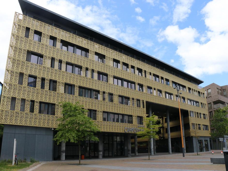 Campus 030 Leidsche Rijn