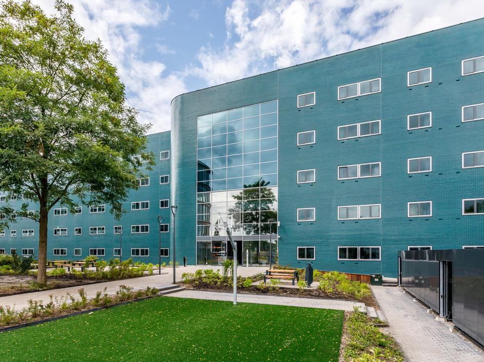 Campus 015 Delft