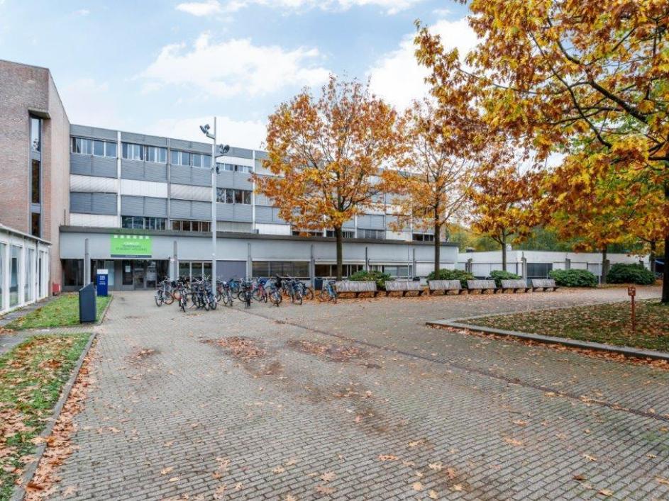 Warandalaan - Tilburg University