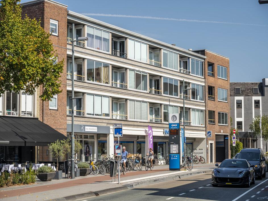 Geldropseweg Eindhoven