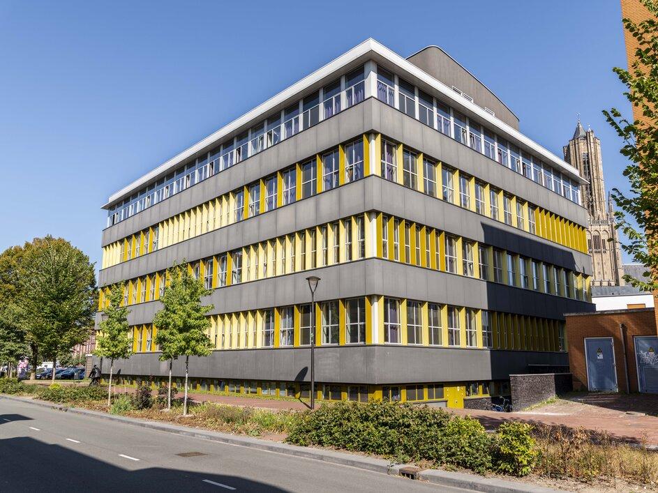 Campus 026 Arnhem