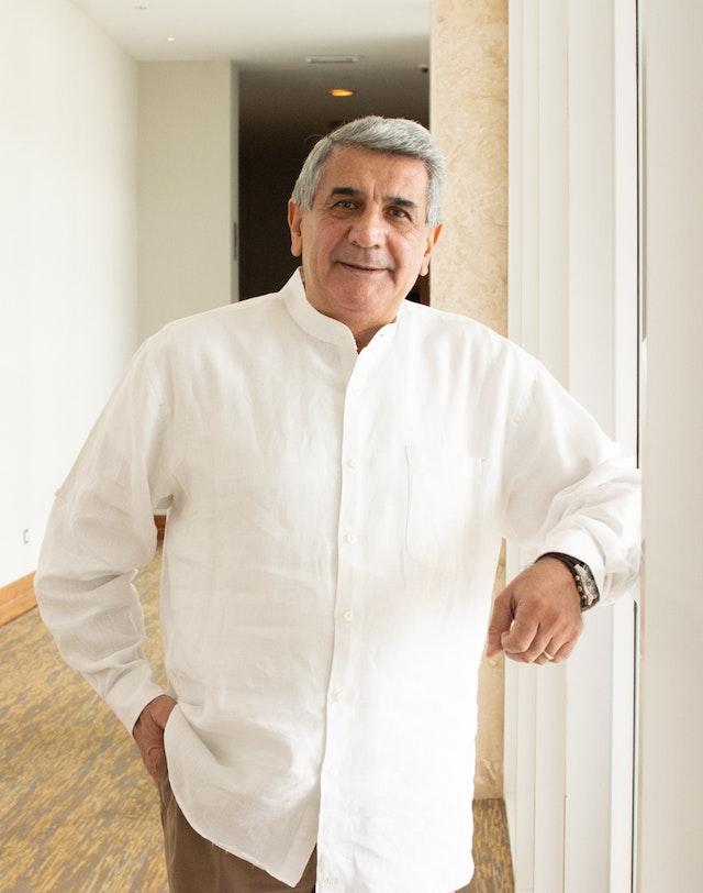 Juan Francisco Loureiro