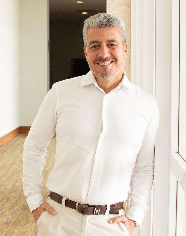 Gabriel Briceño