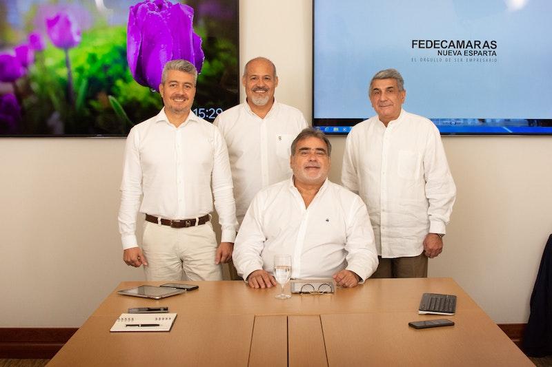 Fedecamaras Nueva Esparta