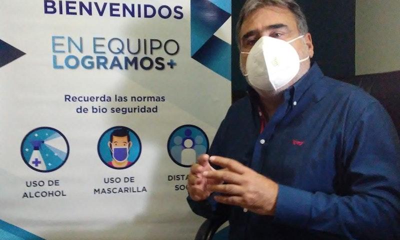 Urge reunir voluntades que frene avance de la pandemia y minimice impacto económico