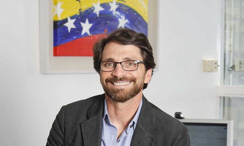 Horacio Velutini: El reto del sector privado es aprender a mostrar las oportunidades del país