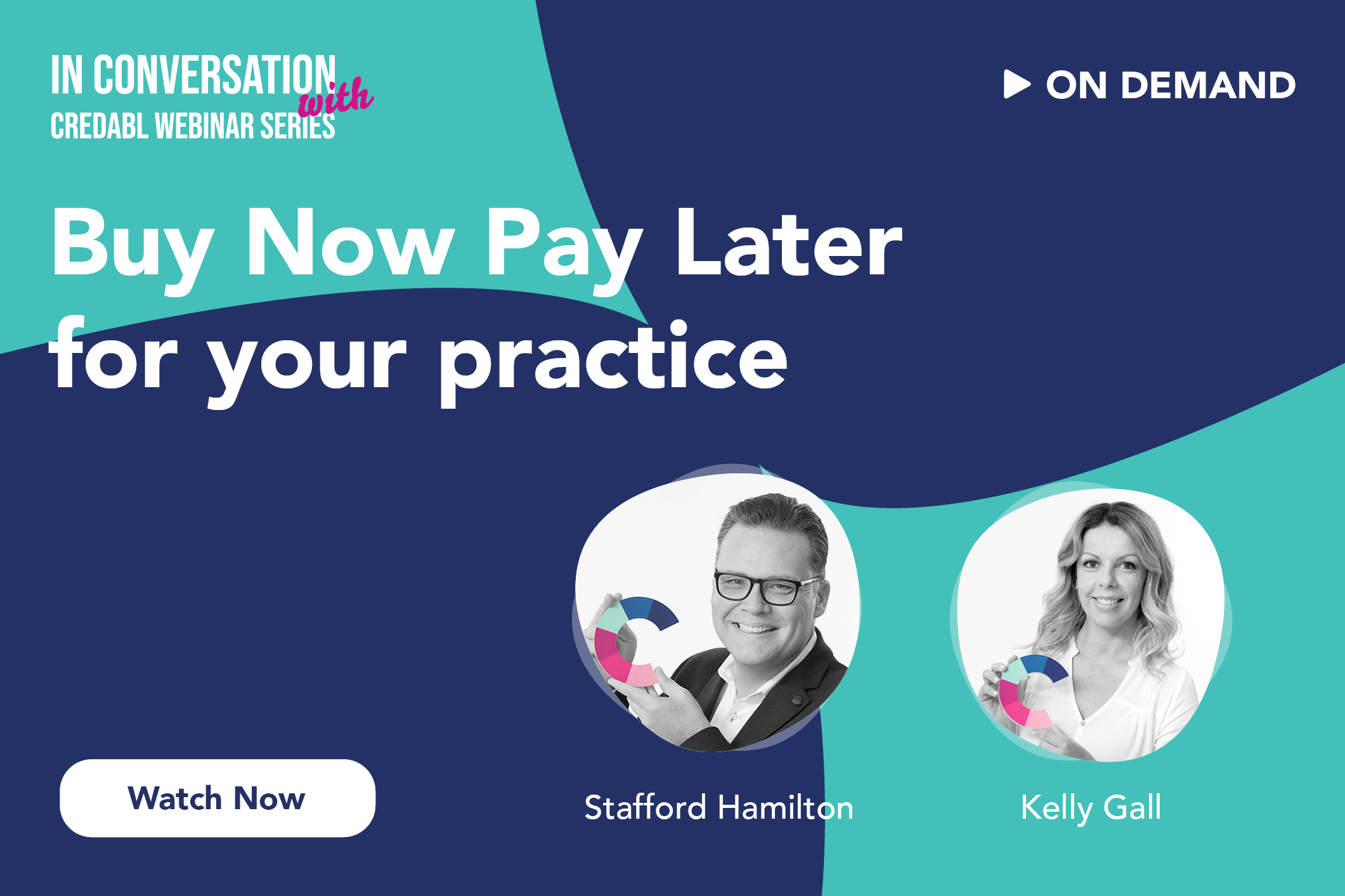 Buy Now Pay Later for your practice Image