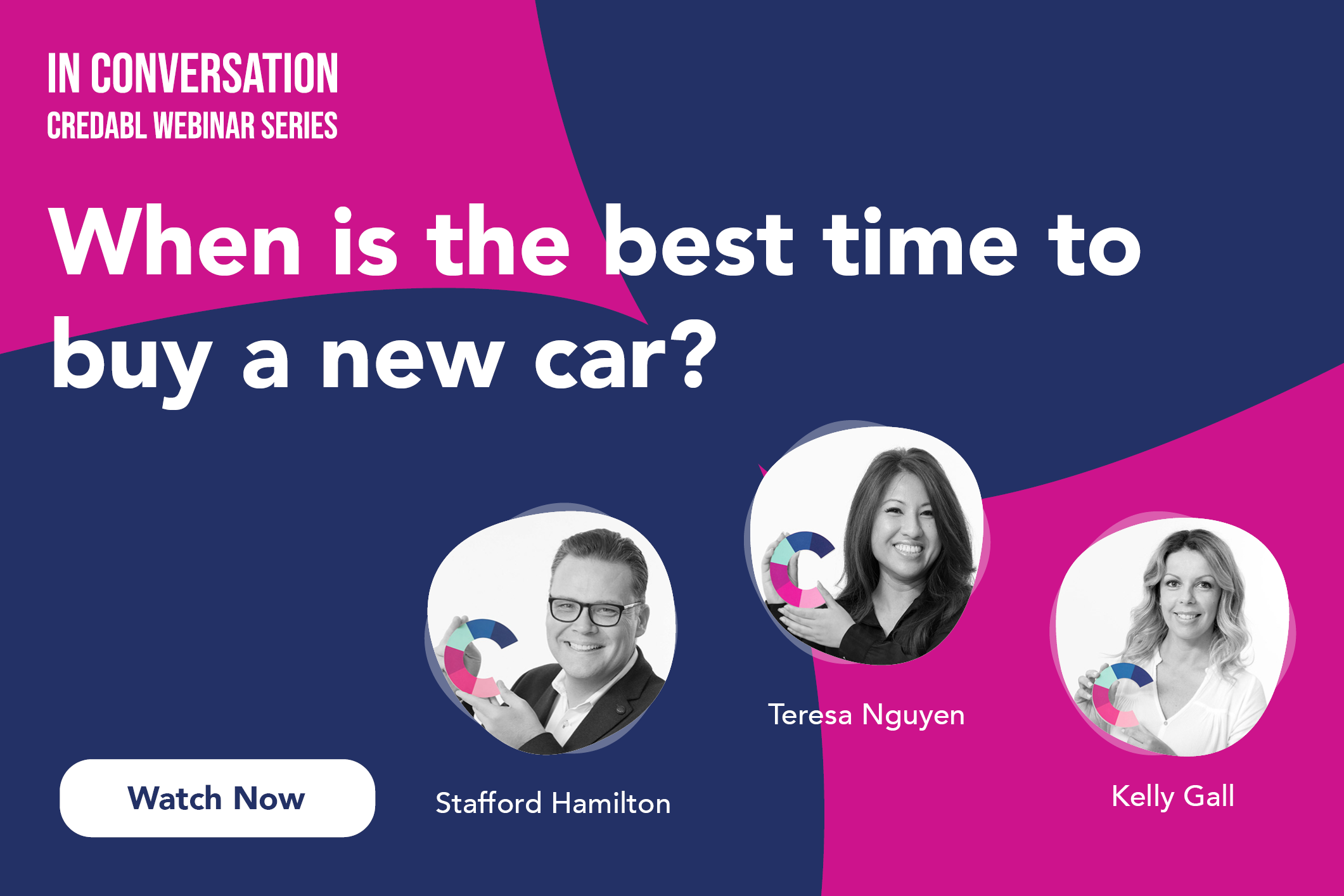 When is the best time to buy a new car? Image