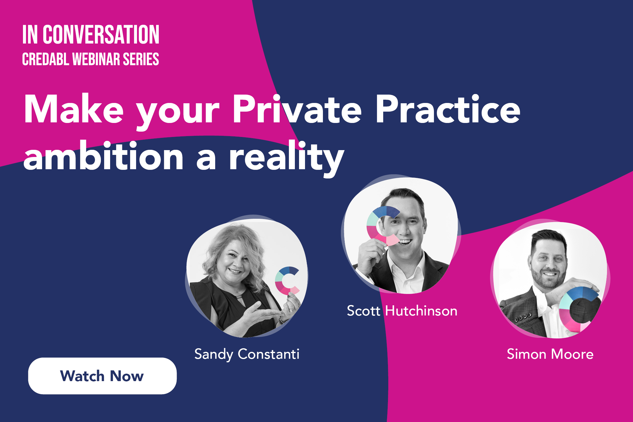 Make your Private Practice ambition a reality Image