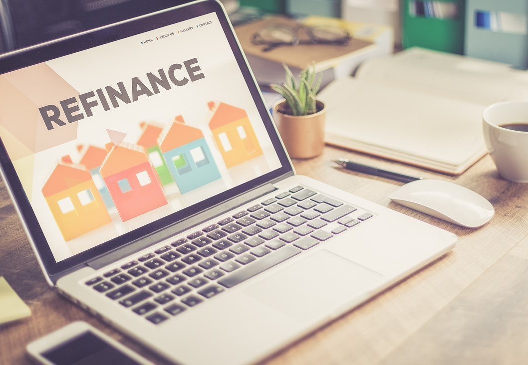 Should you consider refinancing your home loans? Image