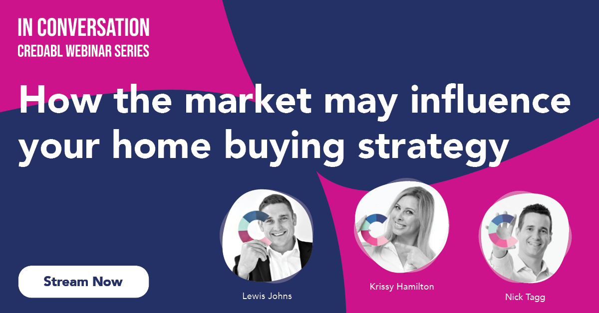How the market may influence your home buying strategy Image