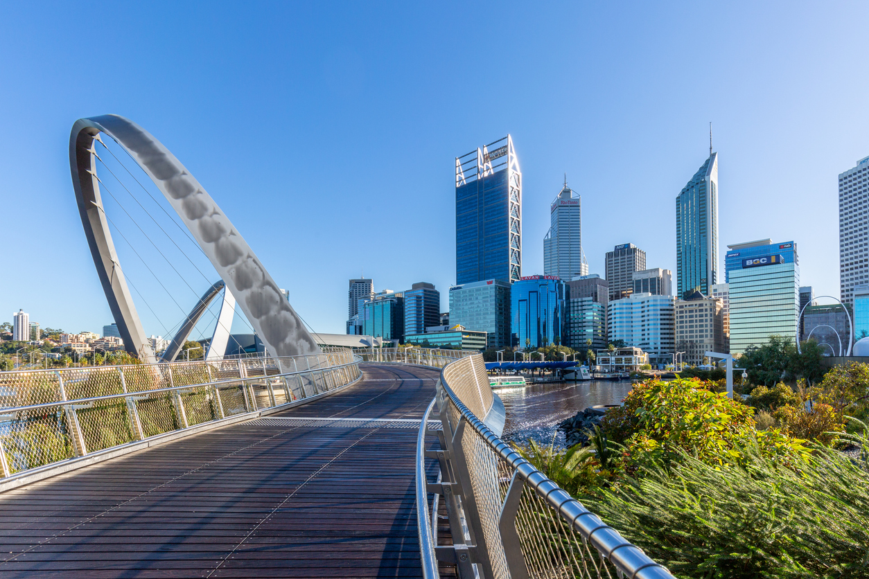 Is it Perth's time to shine? Image