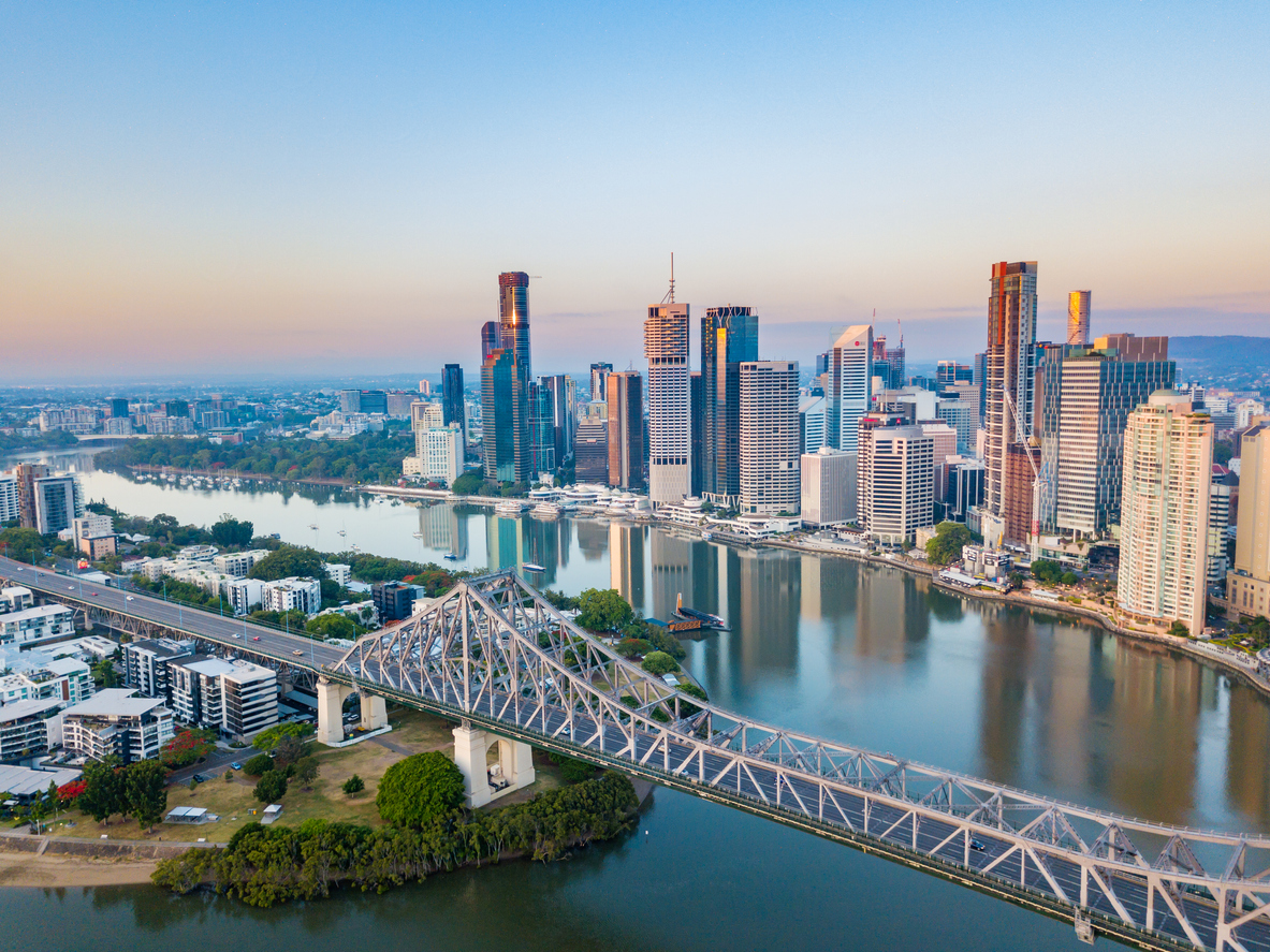 Navigating Brisbane's property market and advice for home buyers Image