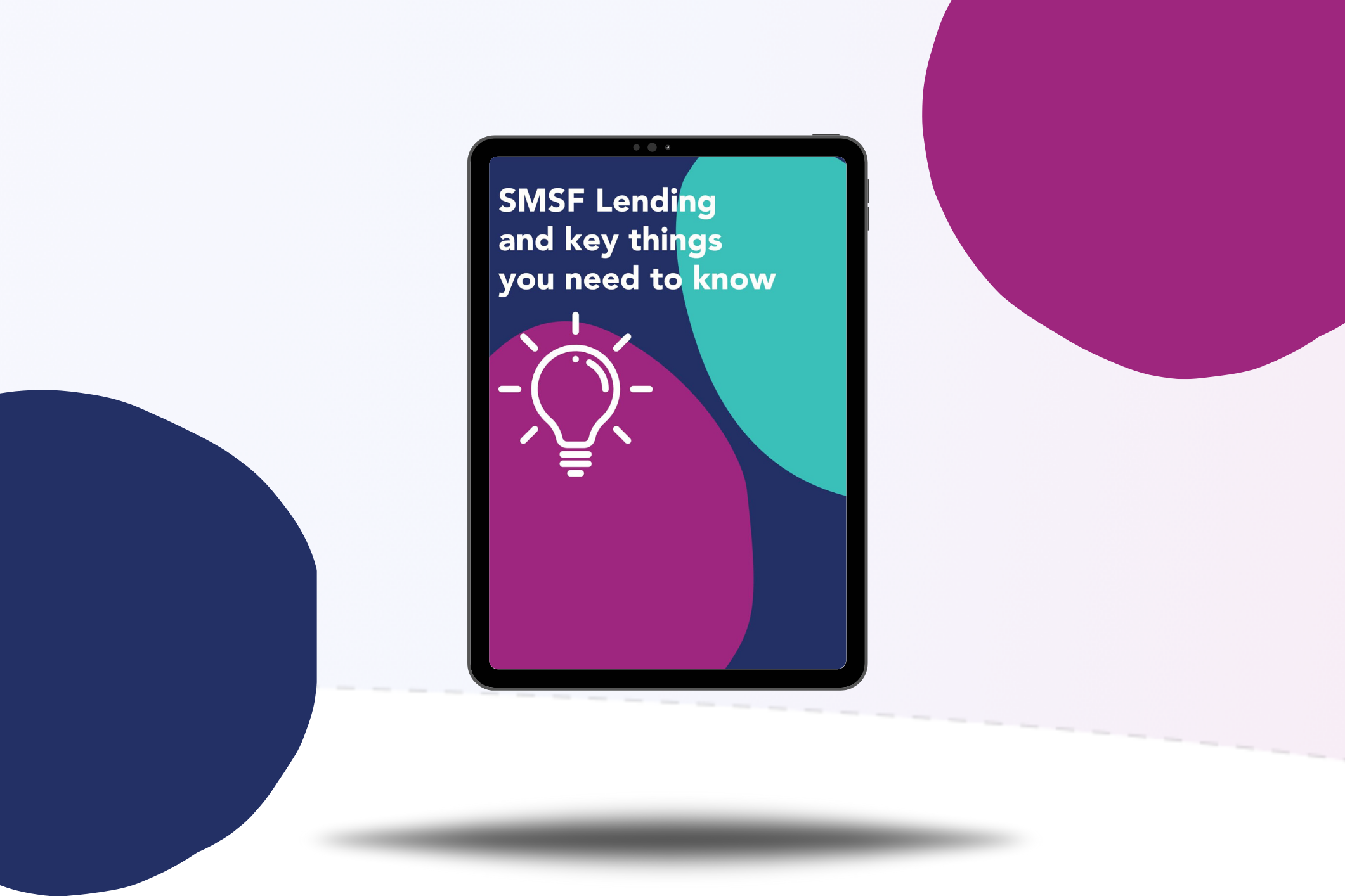 SMSF Lending and key things you need to know Image