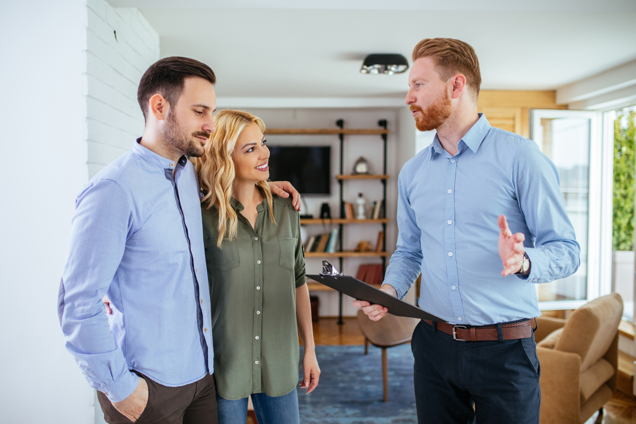 Benefits of using a Buyers Agent Image