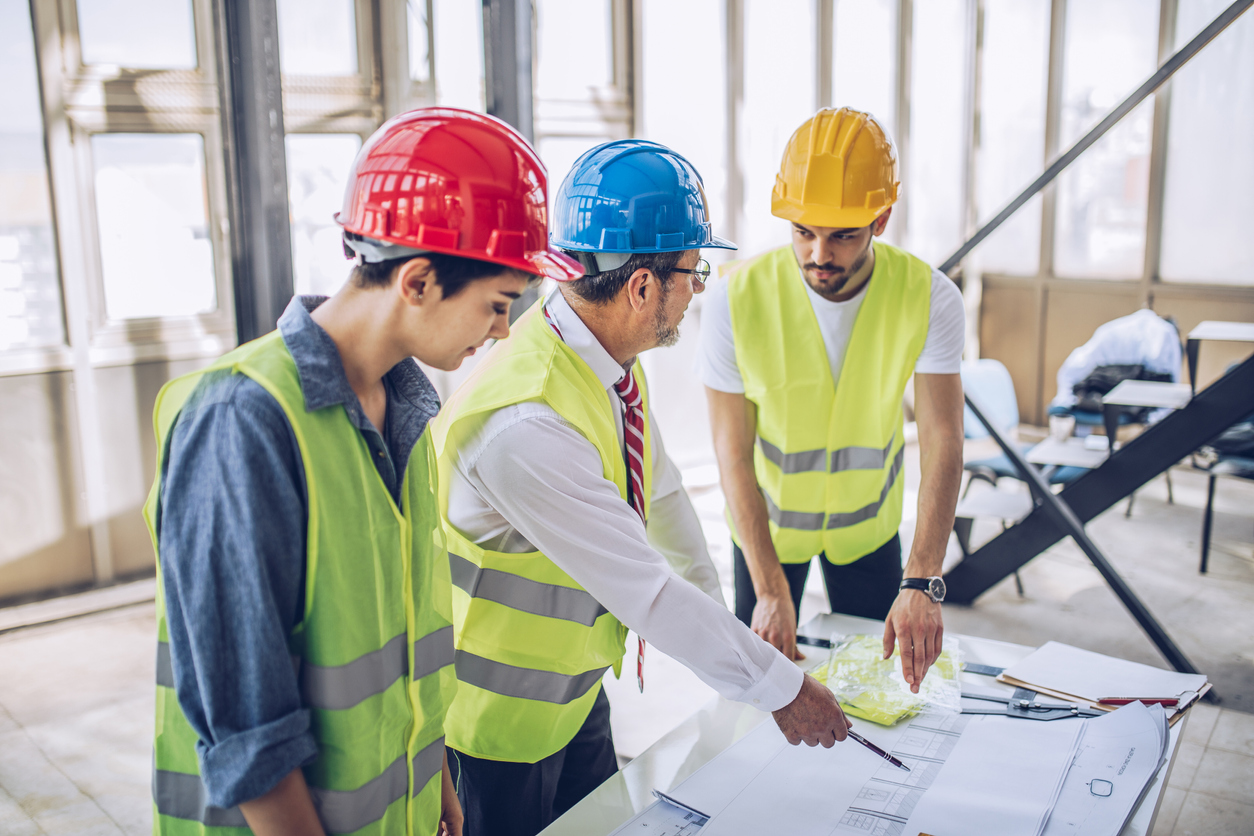 The ins and outs of financing a construction project Image