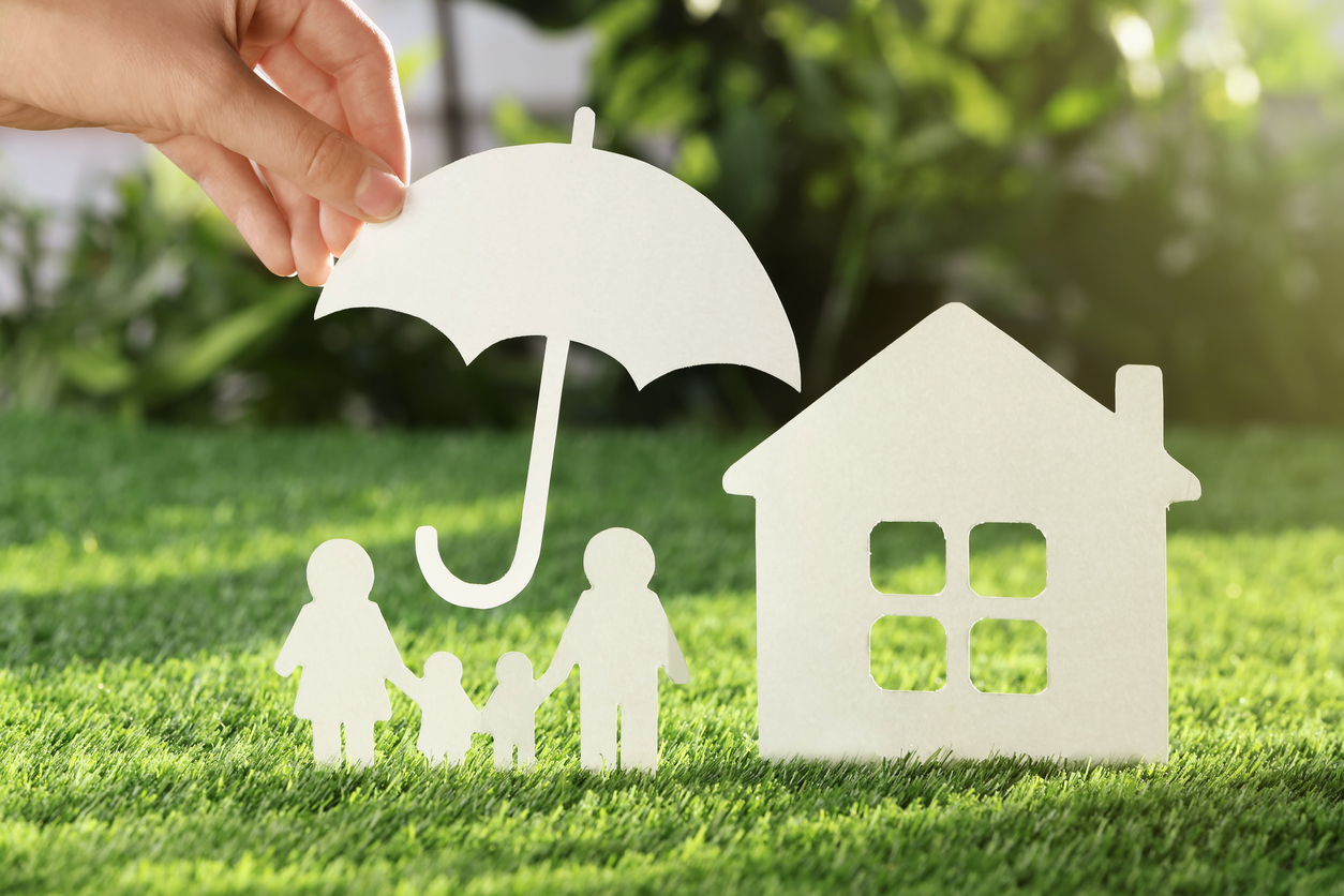 Is it time to review your insurance policy? Image