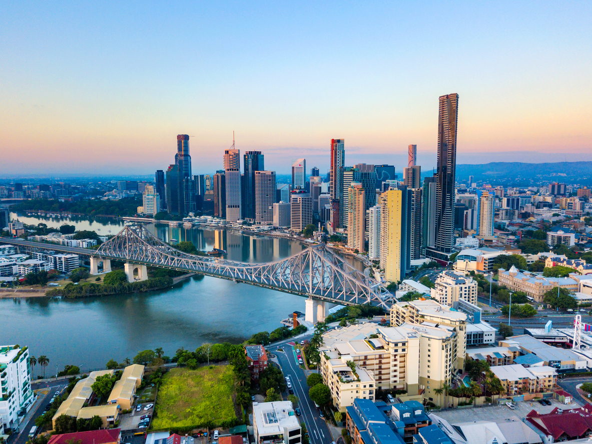 Press Release: Credabl expands into Queensland Image