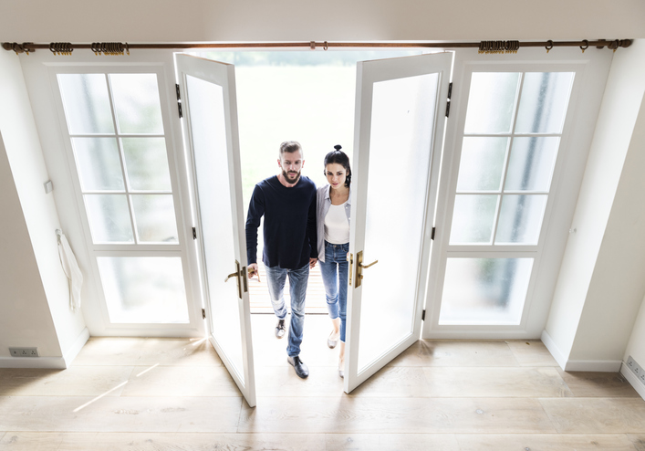 The changing face of mortgages Image