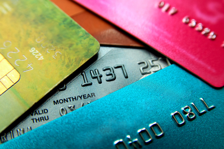 Should you crunch your credit cards? Image