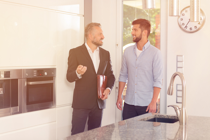 Tips for first home buyers in a buyer's market