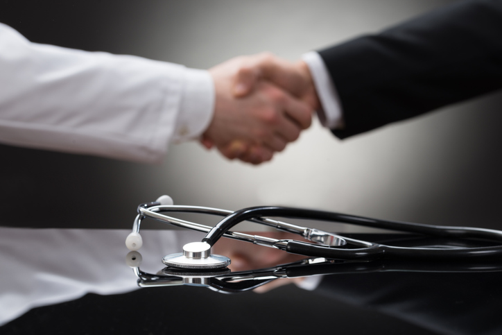 SOLD! 6 things to do before selling your medical practice Image