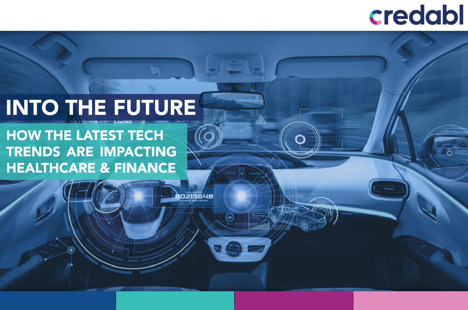 How new technology is creating a smarter automotive industry Image