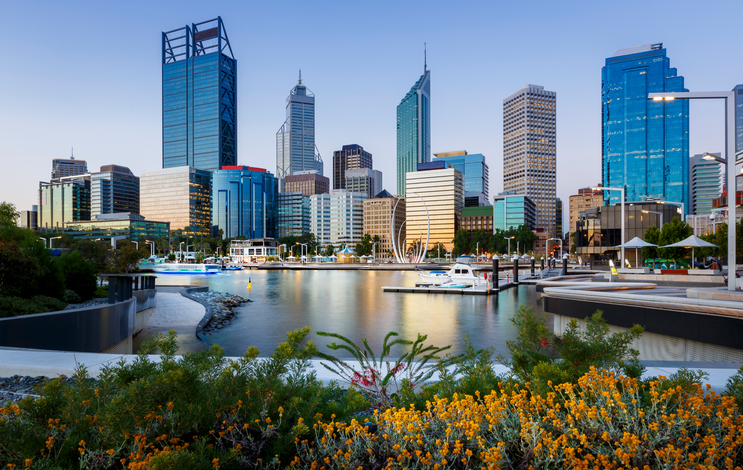 Press Release: Credabl extends its reach to Western Australia Image