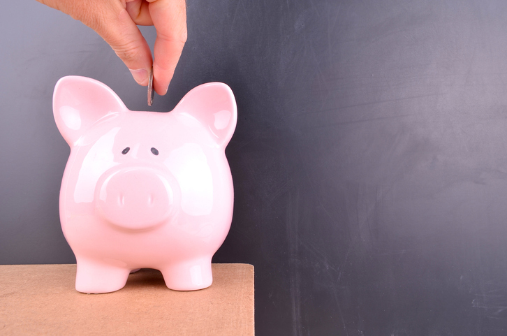 Personal finance management - start the new year right Image