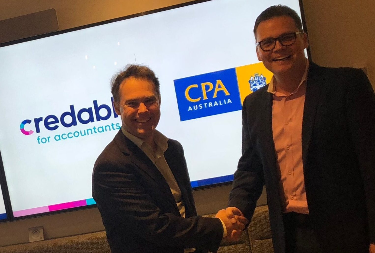 Press Release: Credabl appointed as CPA Australia Member Benefits partner Image
