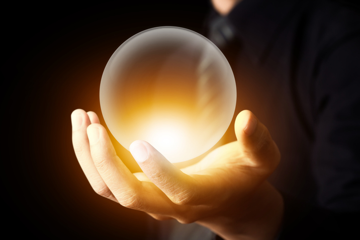 When it comes to rates, there is no crystal ball Image