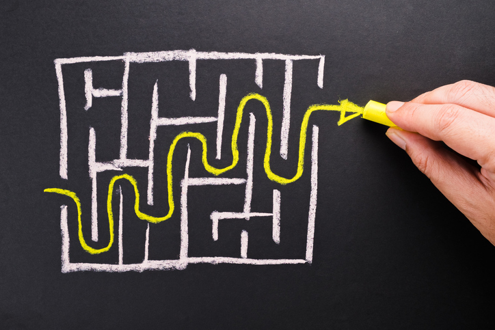 5 tips on navigating the current finance maze Image